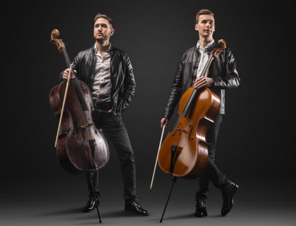 CELLO DUO