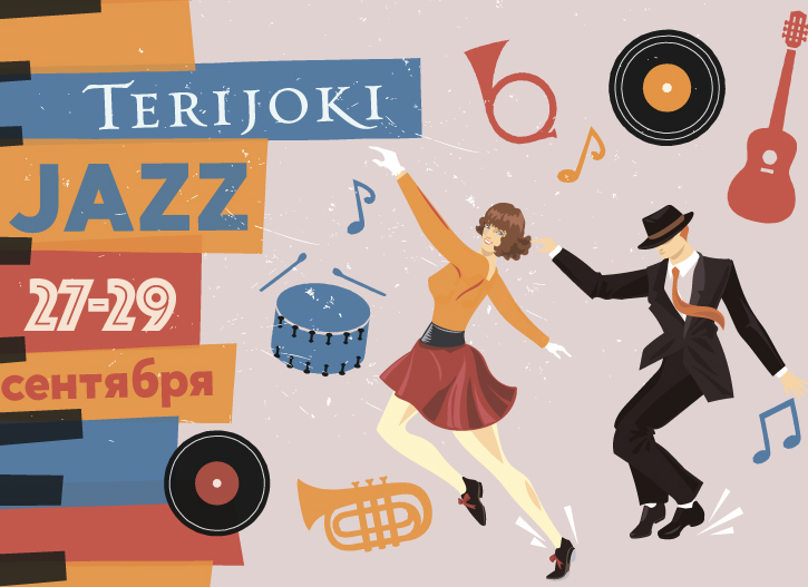 Terijoki Jazz 2019